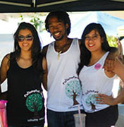 Cal Poly Students - Cultural Fair