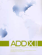ADD XII cover image