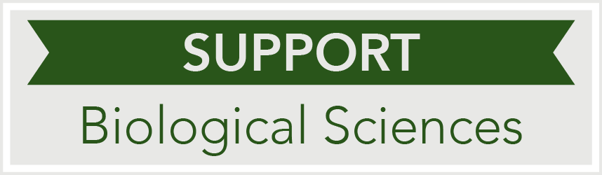 Support Bio Sci Button