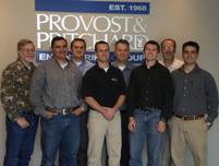 Provost & Pritchard Engineering