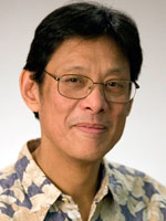 Photo of Christopher Yip