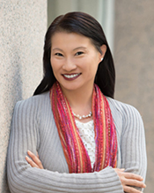 Photo of Trish Kuo Beckman