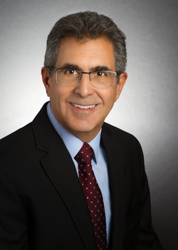 Photo of Larry Kaprielllian