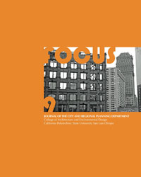 Front cover of Focus 9