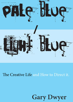 Image of Pale Blue/Light Blue book cover