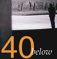 Picture of 40 Below lecture logo