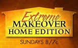 Picture of Extreme Makeover showing
