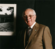 Photo of Harold Hay