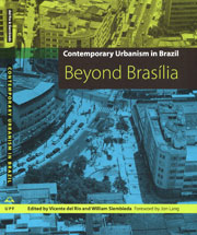 Photo of Beyond Brasil Book Cover