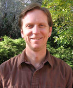 Faculty Member Brent Nuttall