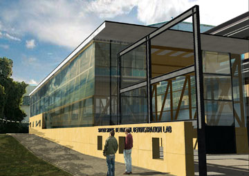 Construction Innovations Center image