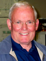 Photo of Paul Neel
