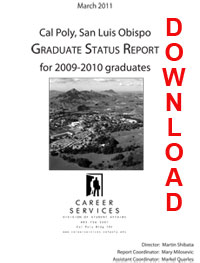 Download 2009-2010 Graduate Status Report
