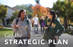 Student Affairs Strategic Plan