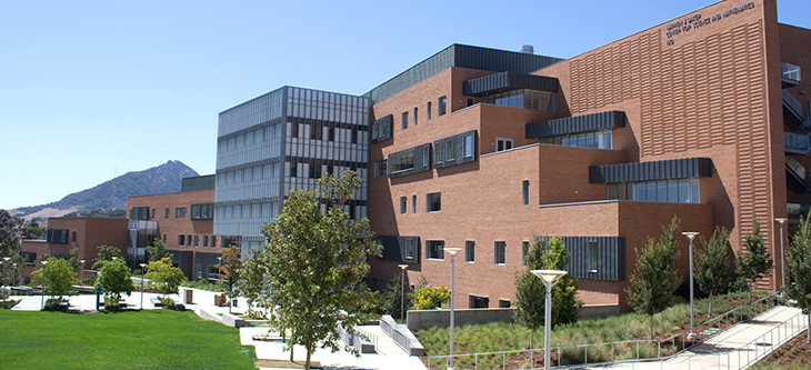 The Center for Science and Mathematics on August 23rd, 2013