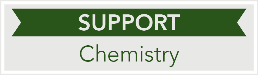 Support Chemistry