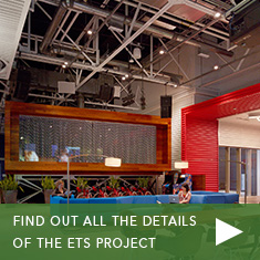 Find out all the details of the Expressive Technology Studios
