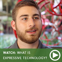 What is Expressive Technology?