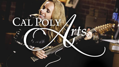 Cal Poly Arts Season 2015-16