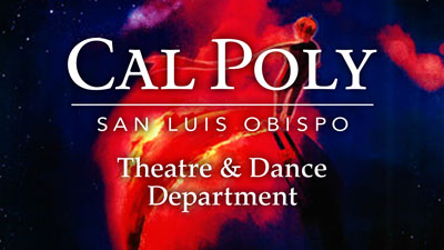 Cal Poly Theatre & Dance Department Season 2015-16