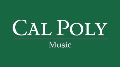 Cal Poly Music Department Season 2016-17