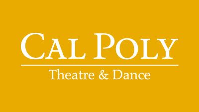 Cal Poly Theatre & Dance Department Season 2016-17