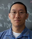 Stan Yoshinobu, Mathematics Professor