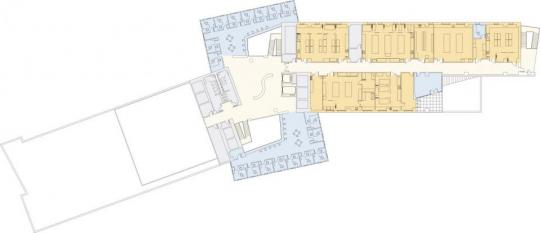 Level 6 Floor Plan
