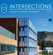 Intersections Magazine cover