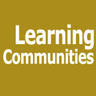 Learning Communities in the CTLT