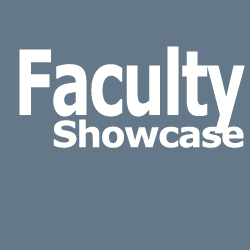 Faculty Showcase