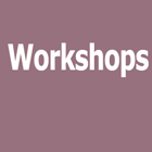 Workshops in the CTLT