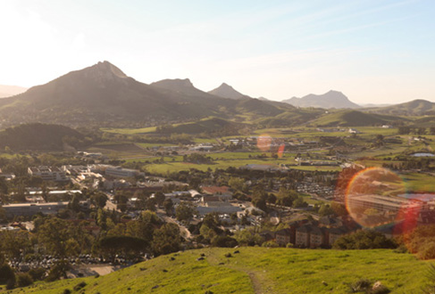 Master of Public Policy at Cal Poly College of Liberal Arts
