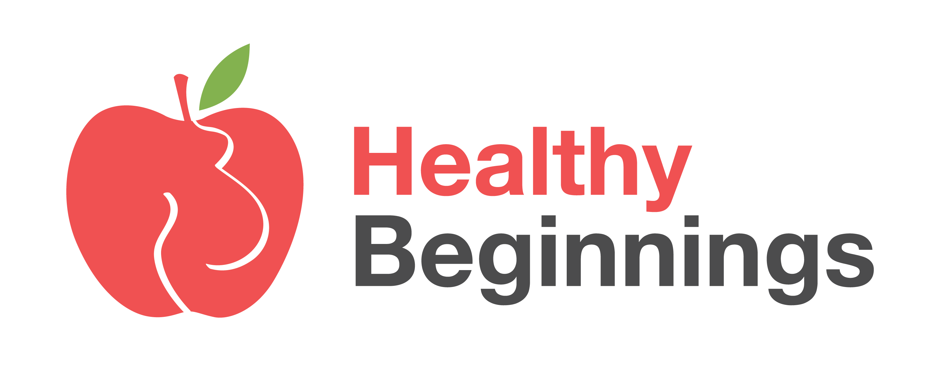 Healthy Beginnings Logo