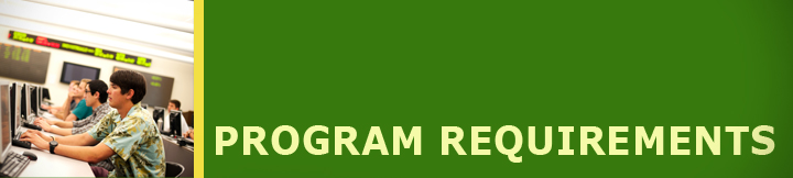 Requirements - University Honors Program - Cal Poly, San ...