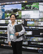 Expo Display Photo