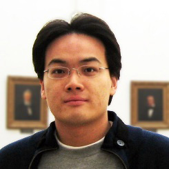 Photo of Jun-Hyun Kim