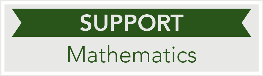 Support Mathematics