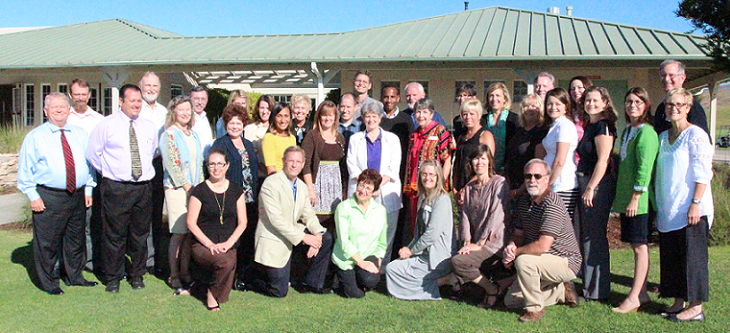 Meet the Faculty and Staff