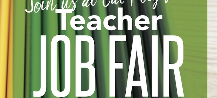 Teacher Job Fair