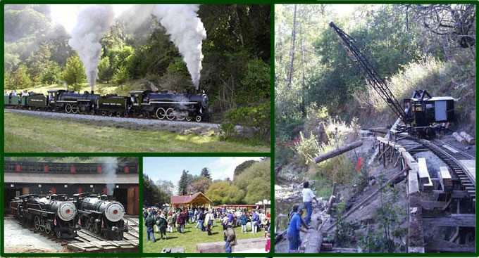 Swanton Pacific Railroad