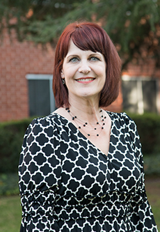 Debi Hill assistant vice president for student affairs cal poly san luis obsipo