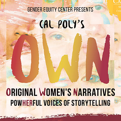Thumbnail - Original Women's Narratives