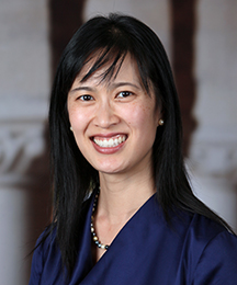 Tina Cheuke
