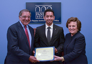 Panetta Congressional Intern Program