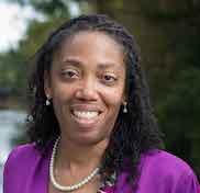 Provost Cynthia Jackson-Elmoore