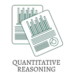 Quantitative Reasoning Core Competency