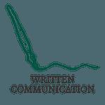 Written Communication Core Competency