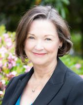 Mary Pedersen, Ph.D.