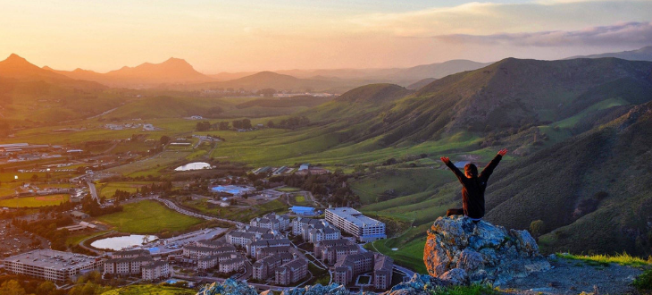 1 University. 109 Programs. Program review is a key component in Cal Poly's commitment to excellence. During this process, programs reflect on effectiveness, student accomplishments, and various improvement measures.